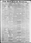 The Republican Journal: Vol. 84, No. 19 - May 09,1912