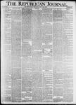 The Republican Journal: Vol. 84, No. 21 - May 23,1912