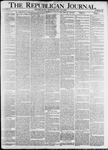 The Republican Journal: Vol. 84, No. 22 - May 30,1912