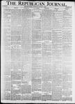The Republican Journal: Vol. 84, No. 23 - June 06,1912