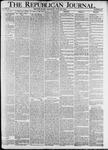 The Republican Journal: Vol. 84, No. 26 - June 27,1912