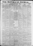 The Republican Journal: Vol. 84, No. 28 - July 11,1912