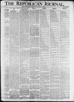 The Republican Journal: Vol. 84, No. 31 - August 01,1912