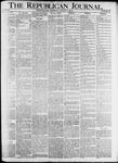 The Republican Journal: Vol. 84, No. 32 - August 08,1912
