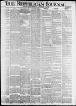 The Republican Journal: Vol. 84, No. 36 - September 05,1912