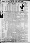 The Republican Journal: Vol. 84, No. 37 - September 12,1912