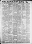The Republican Journal: Vol. 84, No. 38 - September 19,1912
