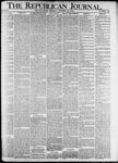 The Republican Journal: Vol. 84, No. 43 - October 24,1912
