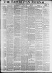 The Republican Journal: Vol. 84, No. 44 - October 31,1912