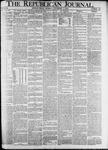 The Republican Journal: Vol. 84, No. 45 - November 07,1912