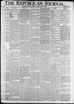 The Republican Journal: Vol. 84, No. 49 - December 05,1912