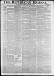 The Republican Journal: Vol. 84, No. 50 - December 12,1912