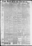 The Republican Journal: Vol. 84, No. 51 - December 19,1912