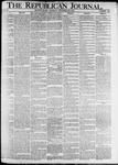 The Republican Journal: Vol. 84, No. 52 - December 26,1912