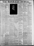 The Republican Journal: Vol. 86, No. 2 - January 08,1914