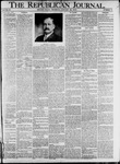 The Republican Journal: Vol. 86, No. 5 - January 29,1914