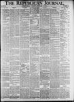 The Republican Journal: Vol. 86, No. 6 - February 05,1914