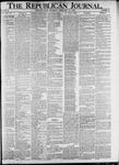The Republican Journal: Vol. 86, No. 8 - February 19,1914