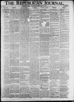 The Republican Journal: Vol. 86, No. 9 - February 26,1914