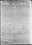 The Republican Journal: Vol. 86, No. 10 - March 05,1914