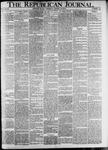 The Republican Journal: Vol. 86, No. 12 - March 19,1914