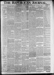 The Republican Journal: Vol. 86, No. 14 - April 02,1914