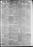 The Republican Journal: Vol. 86, No. 15 - April 09,1914