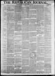 The Republican Journal: Vol. 86, No. 16 - April 16,1914