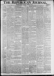The Republican Journal: Vol. 86, No. 18 - April 30,1914