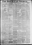 The Republican Journal: Vol. 86, No. 19 - May 07,1914