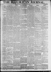 The Republican Journal: Vol. 86, No. 20 - May 14,1914