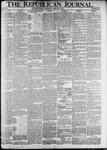 The Republican Journal: Vol. 86, No. 21 - May 21,1914