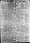 The Republican Journal: Vol. 86, No. 23 - June 04,1914