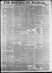 The Republican Journal: Vol. 86, No. 24 - June 11,1914