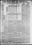 The Republican Journal: Vol. 86, No. 25 - June 18,1914