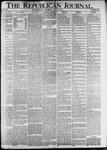 The Republican Journal: Vol. 86, No. 28 - July 09,1914