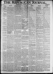 The Republican Journal: Vol. 86, No. 29 - July 16,1914