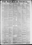 The Republican Journal: Vol. 86, No. 30 - July 23,1914