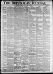 The Republican Journal: Vol. 86, No. 31 - July 30,1914