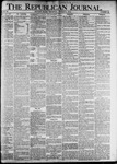 The Republican Journal: Vol. 86, No. 32 - August 06,1914