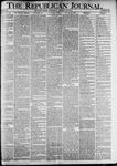 The Republican Journal: Vol. 86, No. 33 - August 13,1914