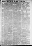 The Republican Journal: Vol. 86, No. 34 - August 20,1914