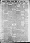 The Republican Journal: Vol. 86, No. 36 - September 03,1914