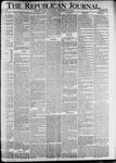 The Republican Journal: Vol. 86, No. 37 - September 10,1914