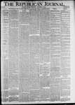 The Republican Journal: Vol. 86, No. 40 - October 01,1914