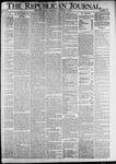 The Republican Journal: Vol. 86, No. 41 - October 08,1914