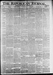 The Republican Journal: Vol. 86, No. 43 - October 22,1914
