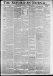 The Republican Journal: Vol. 86, No. 45 - November 05,1914