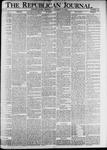 The Republican Journal: Vol. 86, No. 46 - November 12,1914