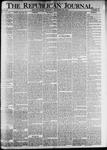 The Republican Journal: Vol. 86, No. 48 - November 26,1914